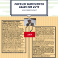 ANP manifesto at a glance