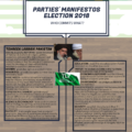 TLP manifesto at a glance